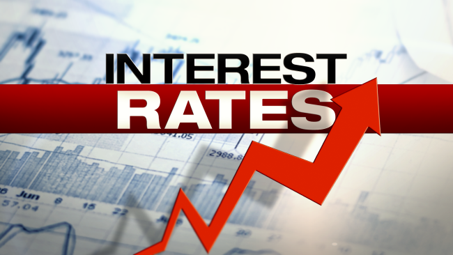 ask your loan officer about the interest rate
